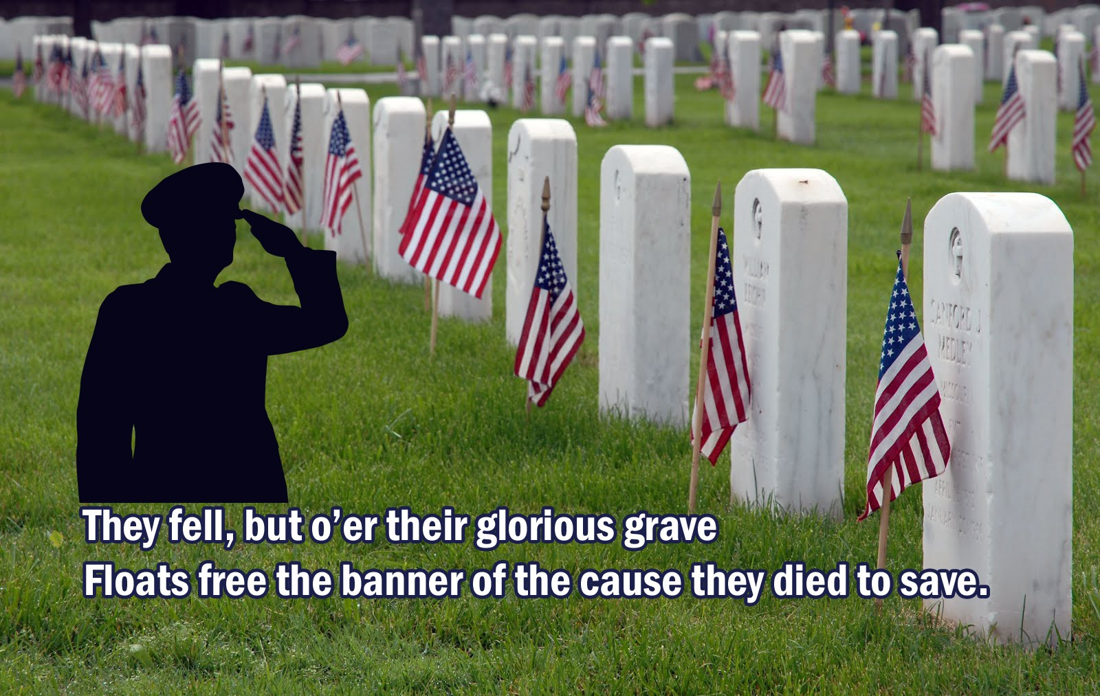 Quotes For Memorial Day