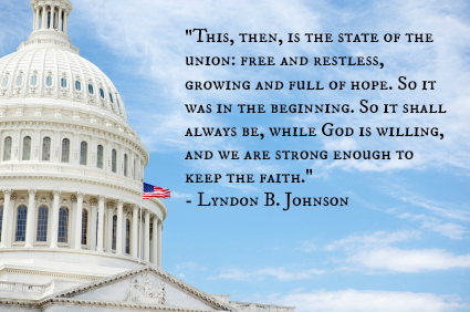 Quotes for the 4th of July