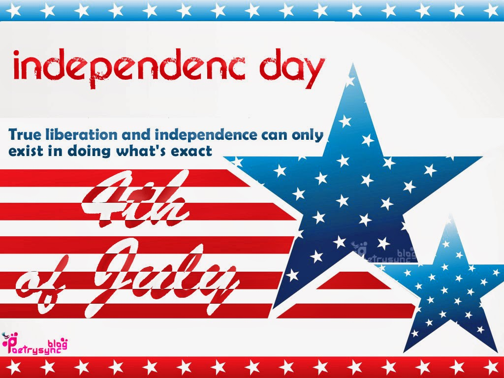 US Independence Day Quotes Images