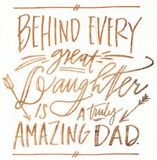 cute fathers day quotes and sayings from daughter