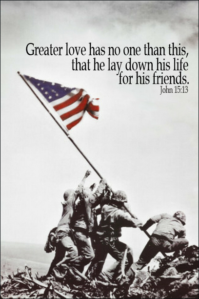 famous inspiring memorial day quotes