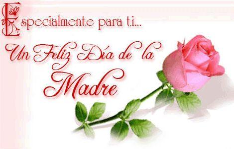 feliz dia de las madres mensajes