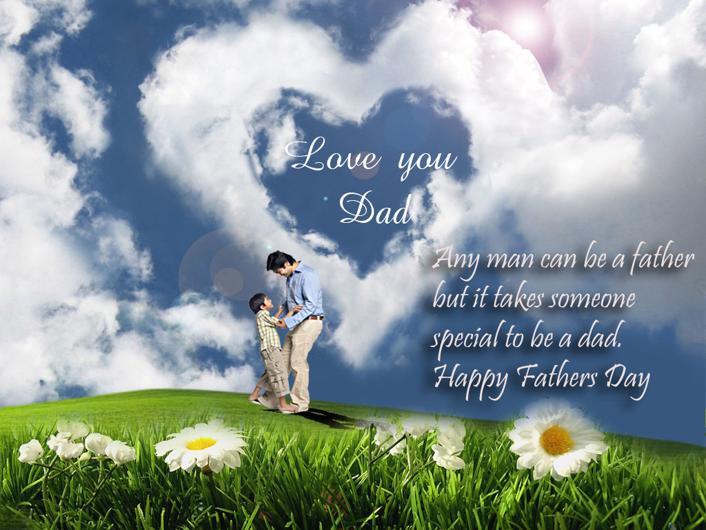 happy fathers day quotes from daughters 2017