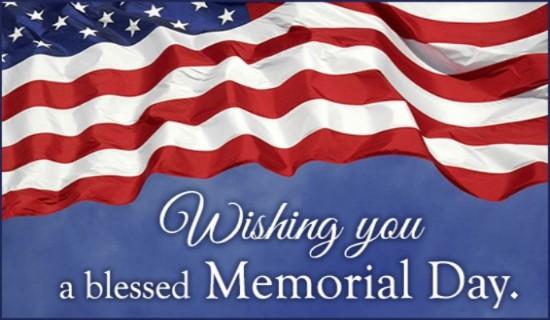 memorial day cards