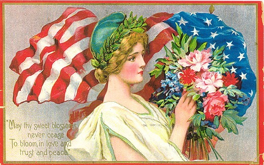 vintage memorial day images