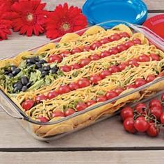 4th of July Recipes Food