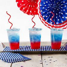 4th of july Recipe Ideas Pinterest