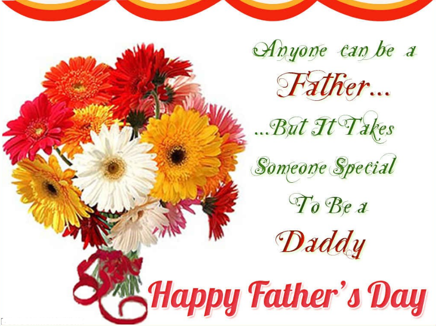 Fathers day images with messages