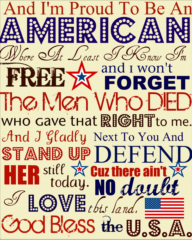 Happy 4th July Quotes Sayings