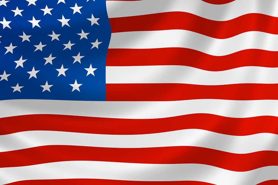 The America Flag Images