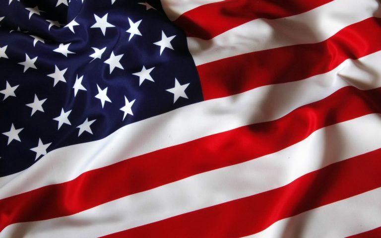USA Flag Photos