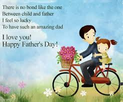 fathers day greeting cards msg