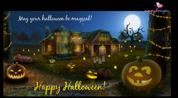 Download HD Halloween Images 2017