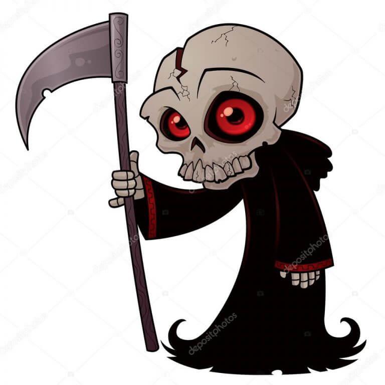 Halloween Ghost Clipart Download