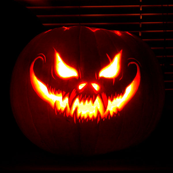 Halloween Pumpkin Carving Images