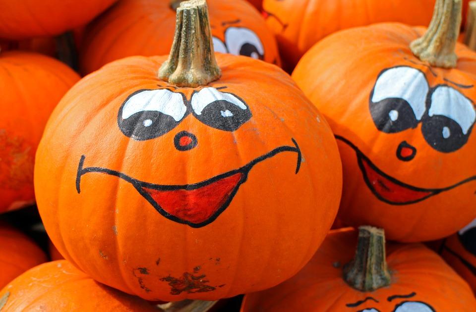 Halloween pumpkin images 2017
