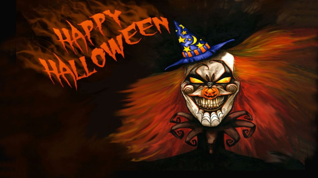 Happy Halloween Images Pictures