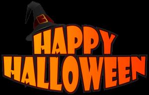 Happy Halloween best clipart