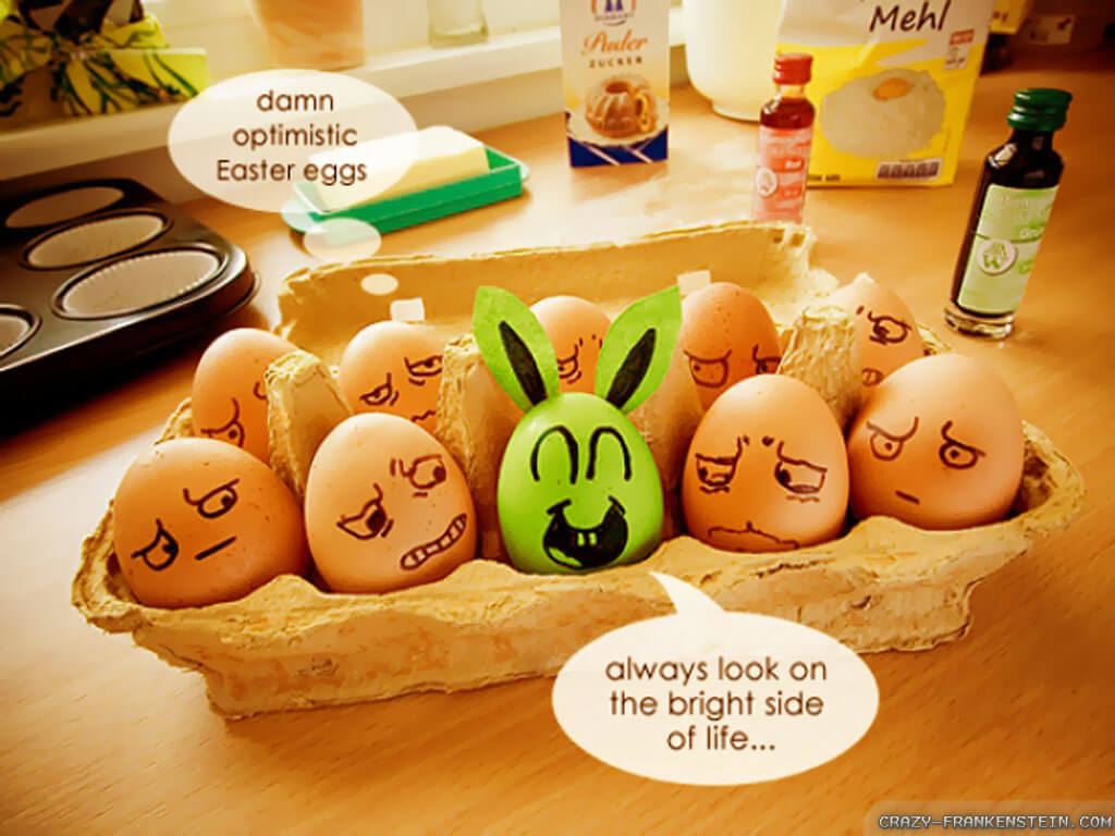 Funny Easter Quotes Images