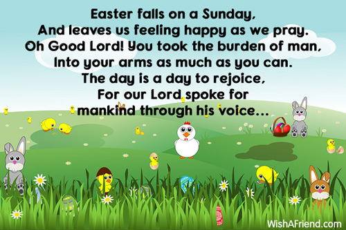 Happy Easter Speeches on Pinterest