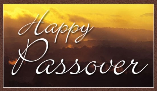 Happy Passover Pictures on Facebook