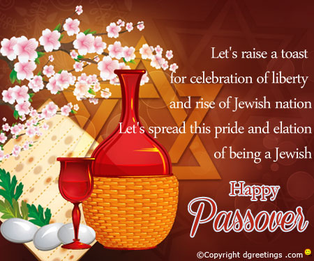 Happy Passover Quotes Messages