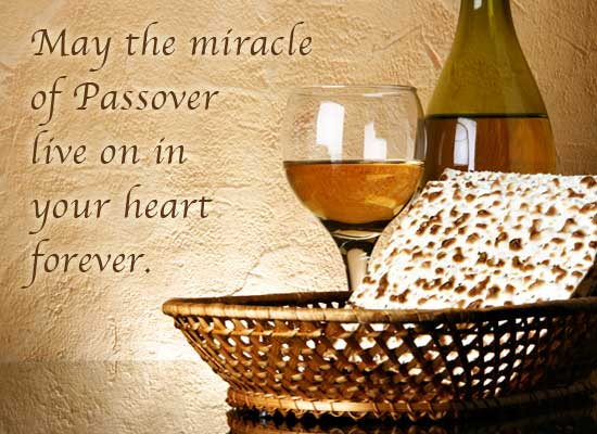 Happy Passover eCards