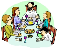 Passover Clipart Free