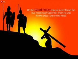 Good Friday Wallpaper Free Download