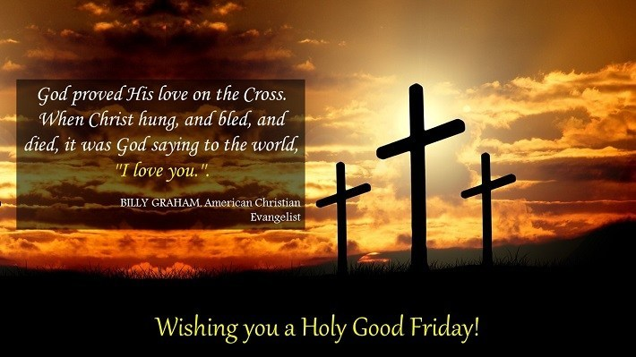 good friday quotes 2020