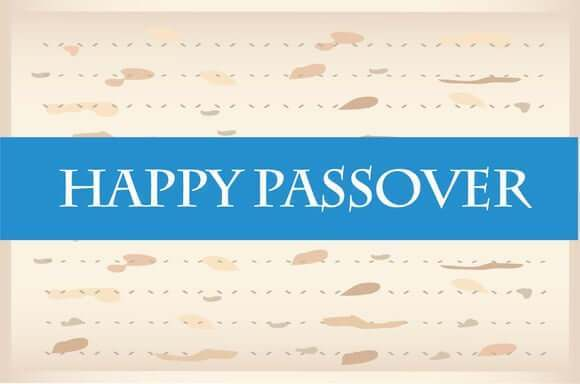 Happy Passover 2019 Pictures