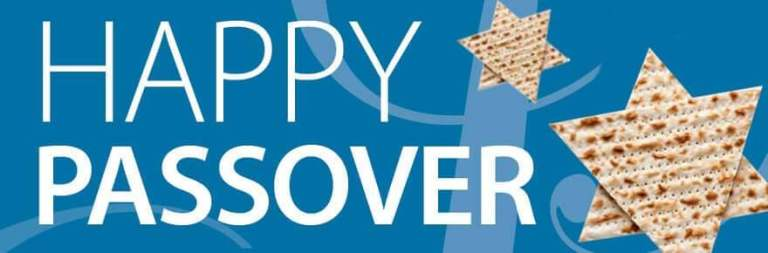 Passover Facebook Timeline Cover