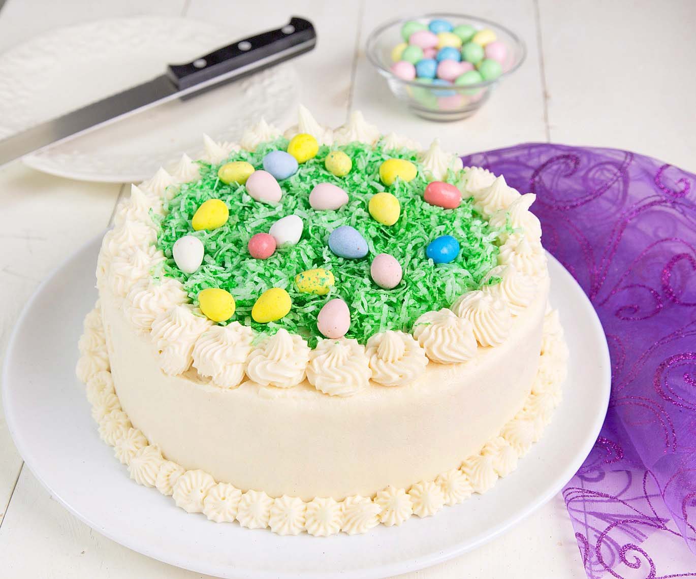 easter cake designs images